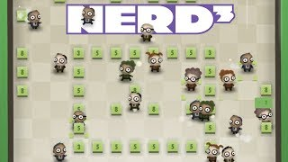 Nerd³ Was Failed By the Education System - 7 Billion Humans - 22 Sep 2018