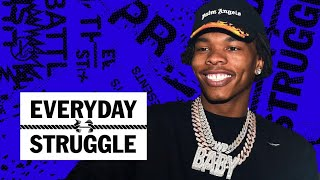 Lil Baby on 'My Turn,' His Career Plans, Young Thug & Gunna, Lil Wayne the GOAT | Everyday Struggle