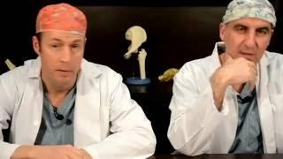 Treating Hip Arthritis Without Surgery