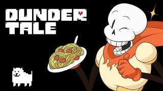 Dundertale