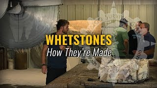 Viking Whetstones - Made in the USA!