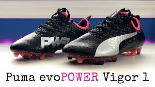 Puma evoPOWER Vigor 1 - Unboxing, Review & On Feet