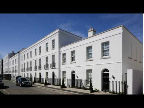 New Homes in Cheltenham