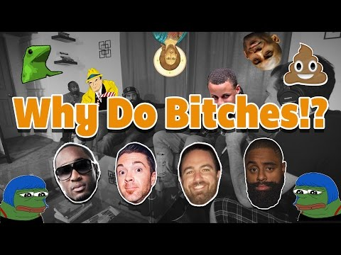 Why Do Bitches Episode – The Tasteless Gentlemen 51