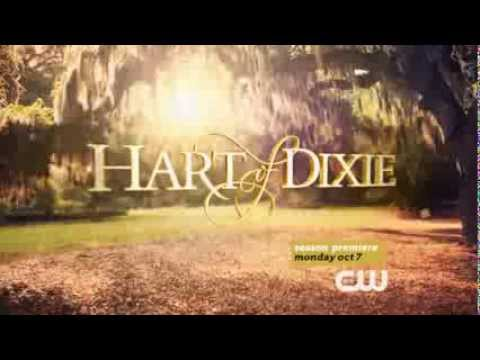 Hart of Dixie Season 3 (Promo)