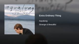 Extra Ordinary Thing
