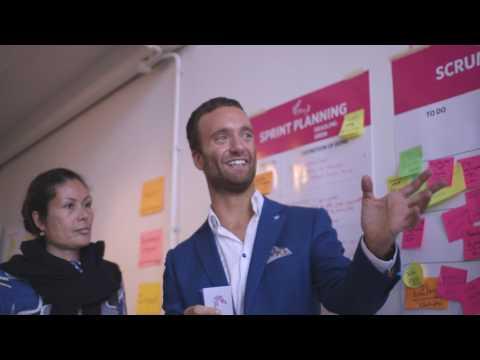 Agile Marketing training - YouTube