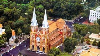 Nhà thờ chính tòa Đức Bà Sài Gòn - Kiểm định để Trùng tu