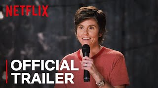 Tig Notaro: Happy To Be Here (2018) Video