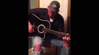 "Chris Knight ""Hard Candy"" Cover By Richard Bowling"