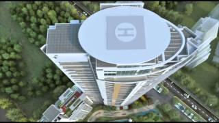 Godrej Icon: Premium residences ...