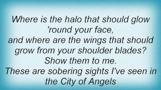 10000 Maniacs - City Of Angels Lyrics