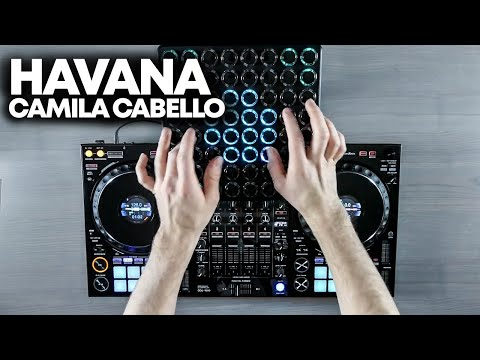 Camila Cabello - Havana (SOUNTEC Trap Mix) Mp3