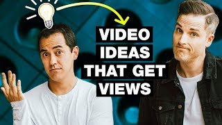 How to Come Up with Good Video Ideas for YouTube