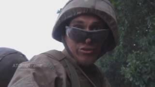 УЖАСНЫЕ КАДРЫ! Прорыв с боем 79 той бригады ВСУ с Дьяково В