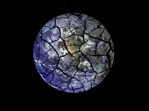 Earth Axis Shift-Epic Storms and Mega Quakes Ensue-Global Changes Imminent