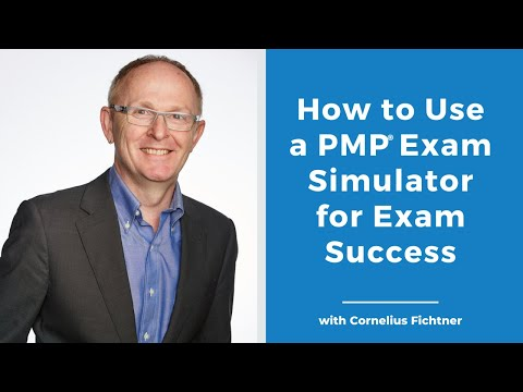 How to Use a PMP® Exam Simulator for Exam Success - YouTube