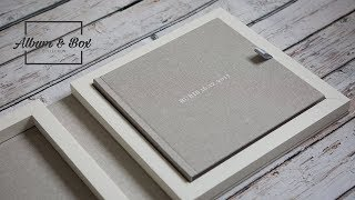 Album & Box Collection By Dreambookspro