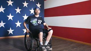 Oscar Mike: On the move