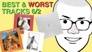 Weekly Track Roundup: 62 (Jai Paul Is Back! Plus Katy Perry, Miley Cyrus & Rosalía)