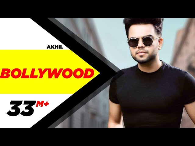 Bollywood Full Video Song HD | Akhil | Preet Hundal | Latest Punjabi Songs 2017