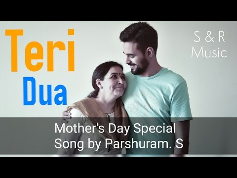 Teri Dua |Original Composition |Mother's Day Special Song by Parshuram. S| New Hindi Song |