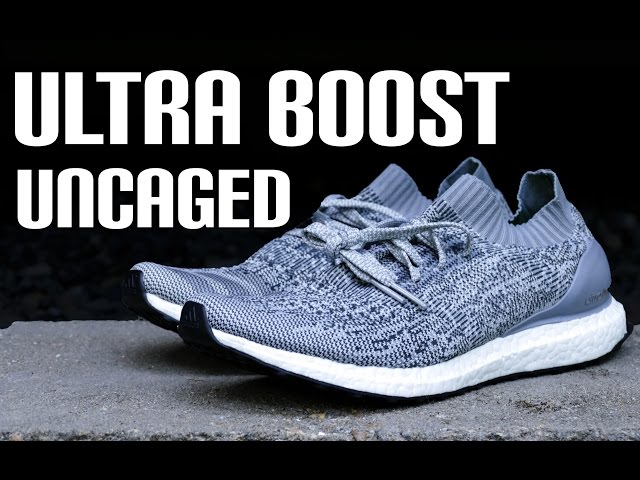 da241e31419e4 adidas ultra boost uncaged review