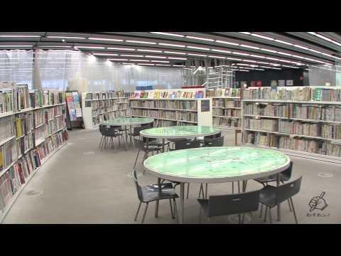 031 仙台市図書館職員
