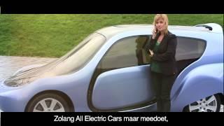 Nederland als Energy Gateway naar Europa
