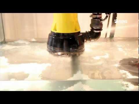 Kellerentwässerungspumpe U5K