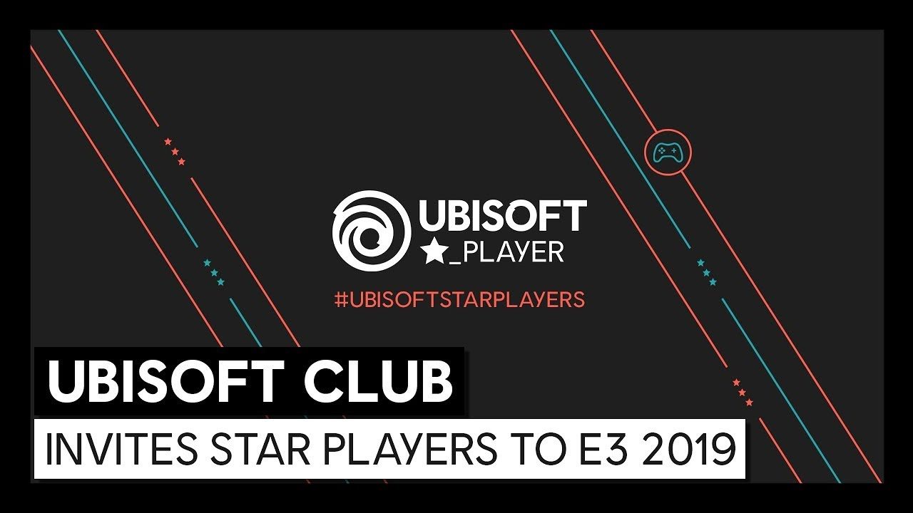 Star for a Day—The Ubisoft Star Player Program