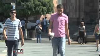 Армения вступит в Евразийский экономический союз