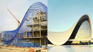 Being a Civil Engineer vs. an Architect