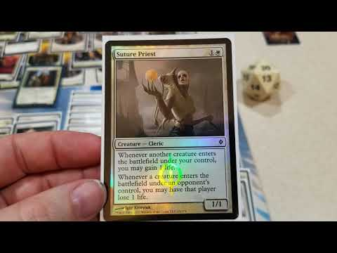 Magic the Gathering Commander EDH