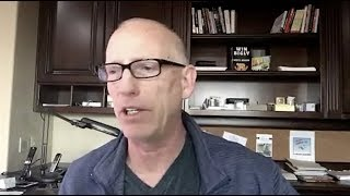 Episode 428 Scott Adams: Eating Salad With a Comb, Syria Non-Withdrawals, The Gaffe Deficit and more
