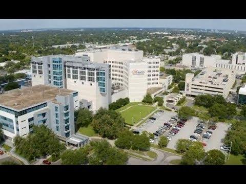 University of Florida College of Medicine – Jacksonville