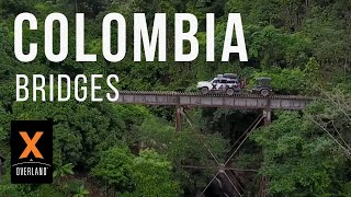 Expedition Overland: South America Ep1 S3