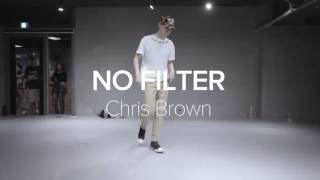 [MIRRORED] No Filter - Chris Brown _ Kasper Choreography