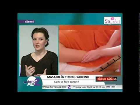 Modul de a trata pietre in prostata
