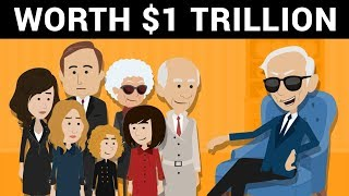 The Rothschilds: The Richest Family of All Time
