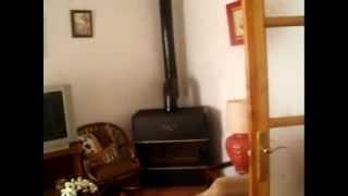 Video del alojamiento Casa Rural Amelia