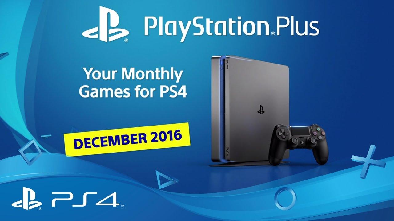 PlayStation Plus de décembre : Invisible Inc. et Stories: The Path of Destinies sur PS4