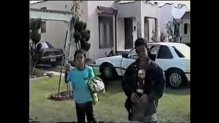 Nipsey Hussle Childhood Video