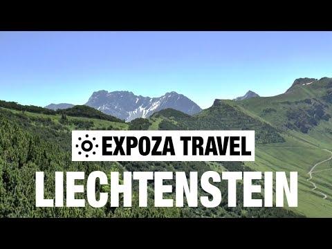Liechtenstein (Europe) Vacation Travel Video Guide