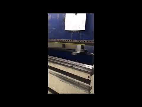 CNC hydraulický ohraňovací lis TRUMPF TrumaBend V85 2000