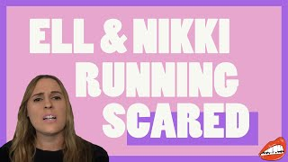 ELL & NIKKI - 'RUNNING SCARED' // 2011 EUROVISION WINNERS | REACTION