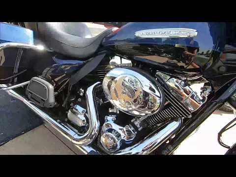 2013 HARLEY-DAVIDSON Touring Electra Glide Ultra Limited FLHTK