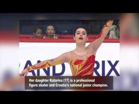 Do you know Kolinda Grabar Kitarovic?