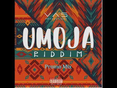 Umoja Riddim Mix (Full July 2018) Feat. Sizzla Pressure Anthony B Marlon Asher Bunji Garlin