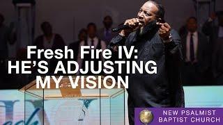 Fresh Fire IV: Bishop Marvin Sapp